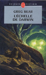 Echelle de Darwin - couverture