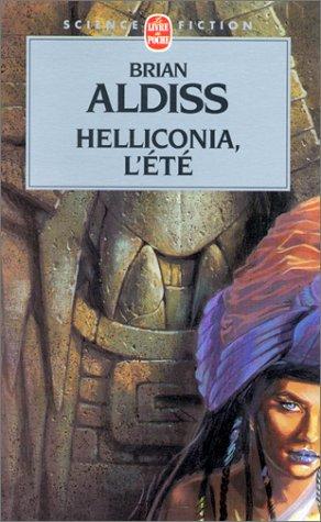 couverture de Helliconia, l'été de Brian Aldiss