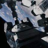 Interstellar : vaisseau spatial