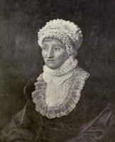 Caroline Herschel 1829