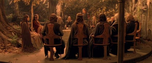 Conseil d'Elrond