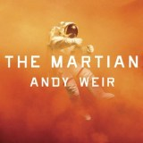 Couverture de The Martian (Crédit : Crown Publishing Group)