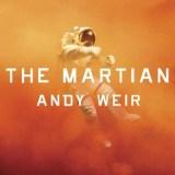 Couverture de The Martian (Crédit : Crown Publishing Group)