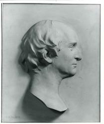 Portrait d'Edward C. Herrick (1811-1862)