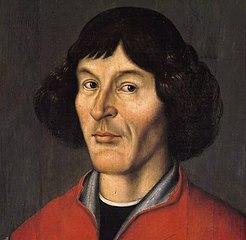 Portrait de Nicolas Copernic (1473-1543)